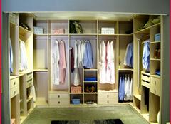 怎么计算定制衣柜的面积 防不良商家忽悠