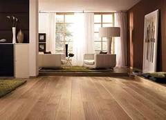 买实木复合地板注意事项 谨防商家这三大忽悠