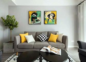 室内软装搭配小诀窍 打造居室更温馨