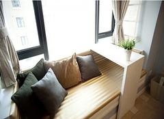 飘窗垫材质详解 打造家居好风景