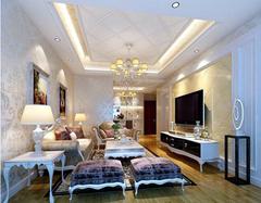 客厅灯具选择有哪些风水禁忌 你注意到了吗