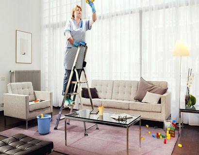 新房开荒保洁要怎么做?这些清洁注意事项不容错过