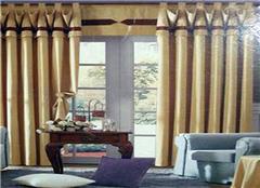 家庭窗帘选购小诀窍 打造家居更协调