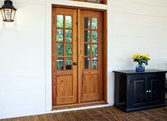 木门防虫蛀小窍门 保护木门刻不容缓