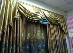 怎么选择质量好的窗帘 打造靓丽居室