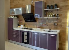 厨房橱柜台面尺寸规格是多少 要重视