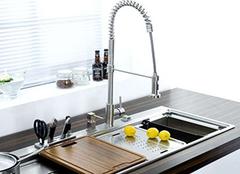 单盆不锈钢水槽价格 单盆不锈钢水槽优缺点