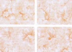 釉面砖产生凹坑的原因 相应的处理方法get起来