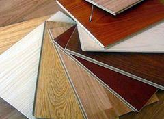 家中安装强化地板 验收质量是首要工作