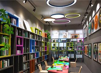 图书馆装修有什么技巧 一切要符合读者心意