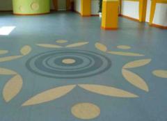 PVC塑胶地板好在哪 五大优势吸引你