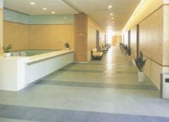 PVC塑胶地板清洁方法以及清洁步骤详解
