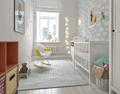 宝宝房安全隐患多 从装修就要杜绝