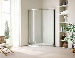 如何挑选最好的淋浴房?这三个方面要首先考虑