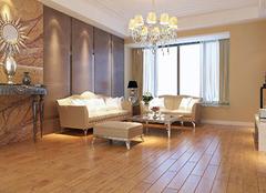 木地板的安装有哪些注意事项 盯紧这些很简单