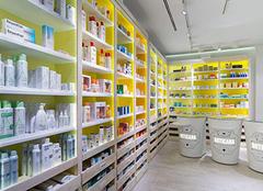 药店装修要注意哪些细节 特殊行业特殊设计