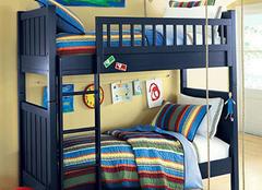双层儿童床挑选要注意什么 妈妈们要留意