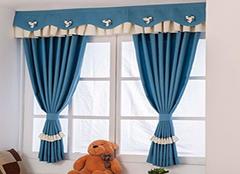 美式田园风格窗帘有哪些特点 美爆你的家