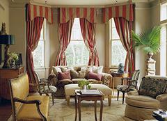 客厅窗帘应该怎么选择 最佳标准在这
