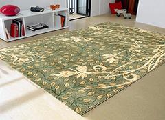 华德地毯优势详解 给你家居新选择
