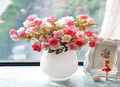 家居花瓶搭配小诀窍 让家居更有活力