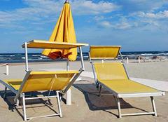 沙滩椅怎么挑选才好 你选对了没?