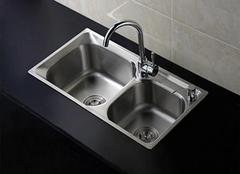 欧琳水槽有哪些特点 超实又方便