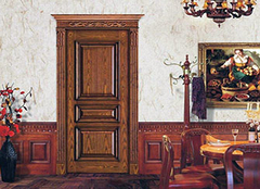 木门选购有哪些技巧要点 为家居搭配舒适环境