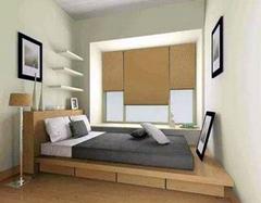 小空间卧室装修有哪些注意事项 十平米给你示范