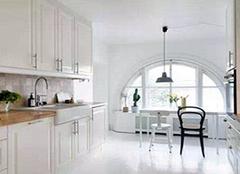 厨房选择瓷砖有哪些注意事项 瓷砖铺贴是门技术活