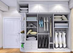 衣柜怎么选 有哪些选购误区