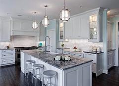 厨房装修 整体厨房和整体橱柜的区别解析