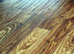 木地板表面划痕的处理方法 你都学会了吗