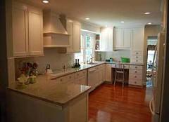 厨房能铺木地板吗?这些注意事项你必须知道!
