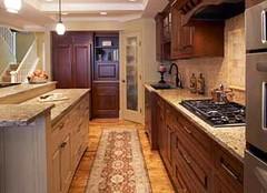 厨房木地板怎么选购好 齐装网小编告诉你