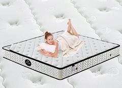 乳胶床垫选购有什么技巧 看过自然就懂