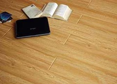 复合地板的这些特点 你可能只知道第一条