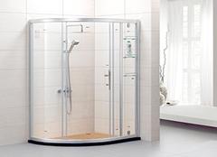 淋浴房品牌盘点 给你舒适的一浴
