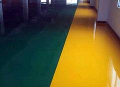 地板漆有哪些种类 地板保养维护不能少它