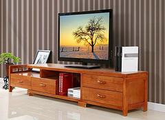 实木电视柜该怎么挑选 懂得挑才有好质量