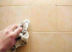 瓷砖清洁有哪些技巧 小编告诉你