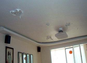 楼房顶漏水是什么原因 了解内外原因解决更彻底