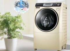 滚筒洗衣机挑选要领 好质量要会挑才行