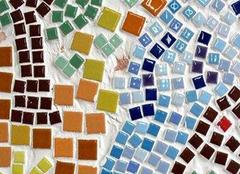 马赛克瓷砖有什么优势 看完99%的都会惊讶