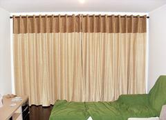 窗帘滑道选择妙招 打造优质健康家居生活