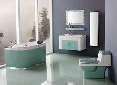选购卫浴洁具有哪些误区 第一个就有太多人中招