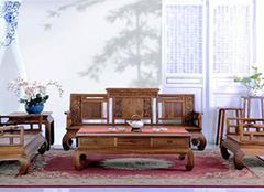 选购柚木家具有哪些好处 挑选鉴别给你优质家具