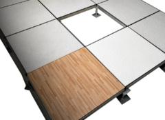 防静电地板如何验收 掌握步骤是关键