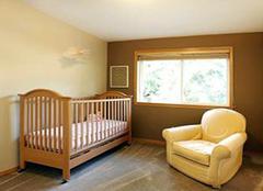 选购婴儿床有哪些不可忽视的重点 为孩子健康保驾护航