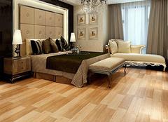 新型材料仿木地板砖有什么特点